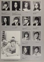 1974 Pattonville High School Yearbook Page 154 & 155