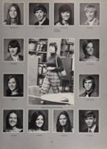 1974 Pattonville High School Yearbook Page 156 & 157