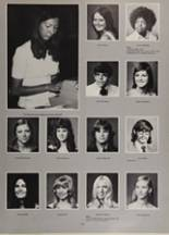 1974 Pattonville High School Yearbook Page 158 & 159