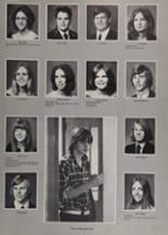 1974 Pattonville High School Yearbook Page 160 & 161