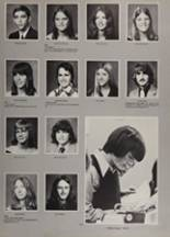 1974 Pattonville High School Yearbook Page 162 & 163