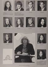 1974 Pattonville High School Yearbook Page 164 & 165