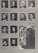 1974 Pattonville High School Yearbook Page 176 & 177