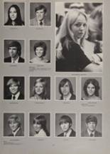 1974 Pattonville High School Yearbook Page 178 & 179
