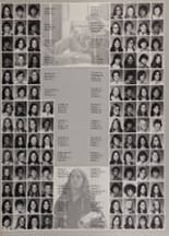 1974 Pattonville High School Yearbook Page 196 & 197