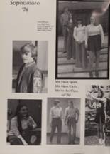 1974 Pattonville High School Yearbook Page 198 & 199