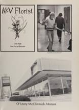 1974 Pattonville High School Yearbook Page 212 & 213