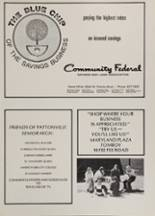 1974 Pattonville High School Yearbook Page 216 & 217