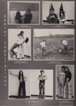 1974 Pattonville High School Yearbook Page 220 & 221