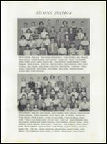 1958 Shannon High School Yearbook Page 32 & 33