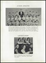 1958 Shannon High School Yearbook Page 36 & 37