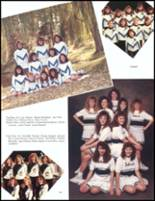 1989 John Glenn High School Yearbook Page 10 & 11
