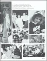 1989 John Glenn High School Yearbook Page 12 & 13