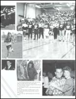 1989 John Glenn High School Yearbook Page 16 & 17