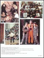 1989 John Glenn High School Yearbook Page 18 & 19