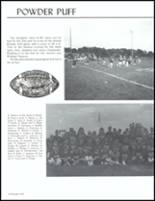 1989 John Glenn High School Yearbook Page 20 & 21