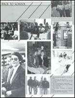 1989 John Glenn High School Yearbook Page 22 & 23