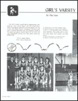 1989 John Glenn High School Yearbook Page 24 & 25