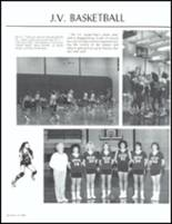 1989 John Glenn High School Yearbook Page 26 & 27