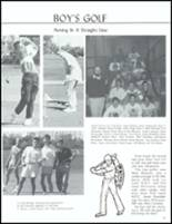 1989 John Glenn High School Yearbook Page 28 & 29