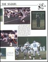 1989 John Glenn High School Yearbook Page 38 & 39
