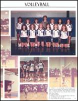 1989 John Glenn High School Yearbook Page 42 & 43