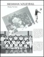 1989 John Glenn High School Yearbook Page 44 & 45