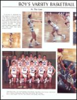 1989 John Glenn High School Yearbook Page 46 & 47