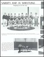 1989 John Glenn High School Yearbook Page 52 & 53