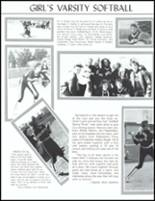 1989 John Glenn High School Yearbook Page 56 & 57