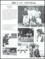 1989 John Glenn High School Yearbook Page 58 & 59