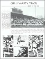 1989 John Glenn High School Yearbook Page 60 & 61