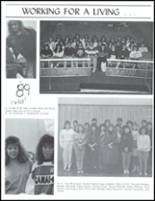 1989 John Glenn High School Yearbook Page 72 & 73