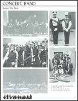 1989 John Glenn High School Yearbook Page 78 & 79