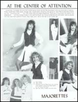 1989 John Glenn High School Yearbook Page 80 & 81