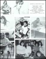 1989 John Glenn High School Yearbook Page 84 & 85