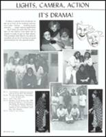 1989 John Glenn High School Yearbook Page 88 & 89