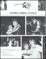 1989 John Glenn High School Yearbook Page 90 & 91