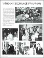 1989 John Glenn High School Yearbook Page 92 & 93