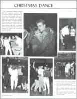 1989 John Glenn High School Yearbook Page 94 & 95