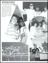 1989 John Glenn High School Yearbook Page 98 & 99