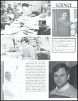 1989 John Glenn High School Yearbook Page 102 & 103