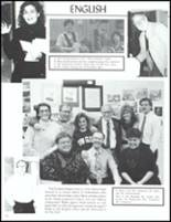 1989 John Glenn High School Yearbook Page 104 & 105