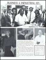 1989 John Glenn High School Yearbook Page 106 & 107