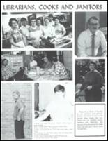 1989 John Glenn High School Yearbook Page 108 & 109