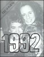 1989 John Glenn High School Yearbook Page 110 & 111