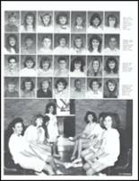 1989 John Glenn High School Yearbook Page 114 & 115