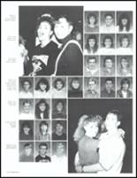 1989 John Glenn High School Yearbook Page 116 & 117