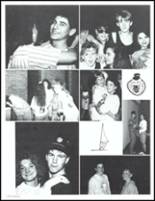 1989 John Glenn High School Yearbook Page 120 & 121