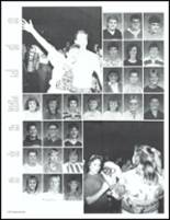 1989 John Glenn High School Yearbook Page 124 & 125